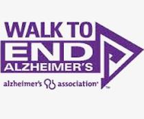 walking for alzheimers