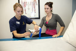 outpatient occupational therapy