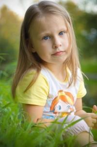 Children with dizziness
