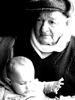 Alzheimer Patient