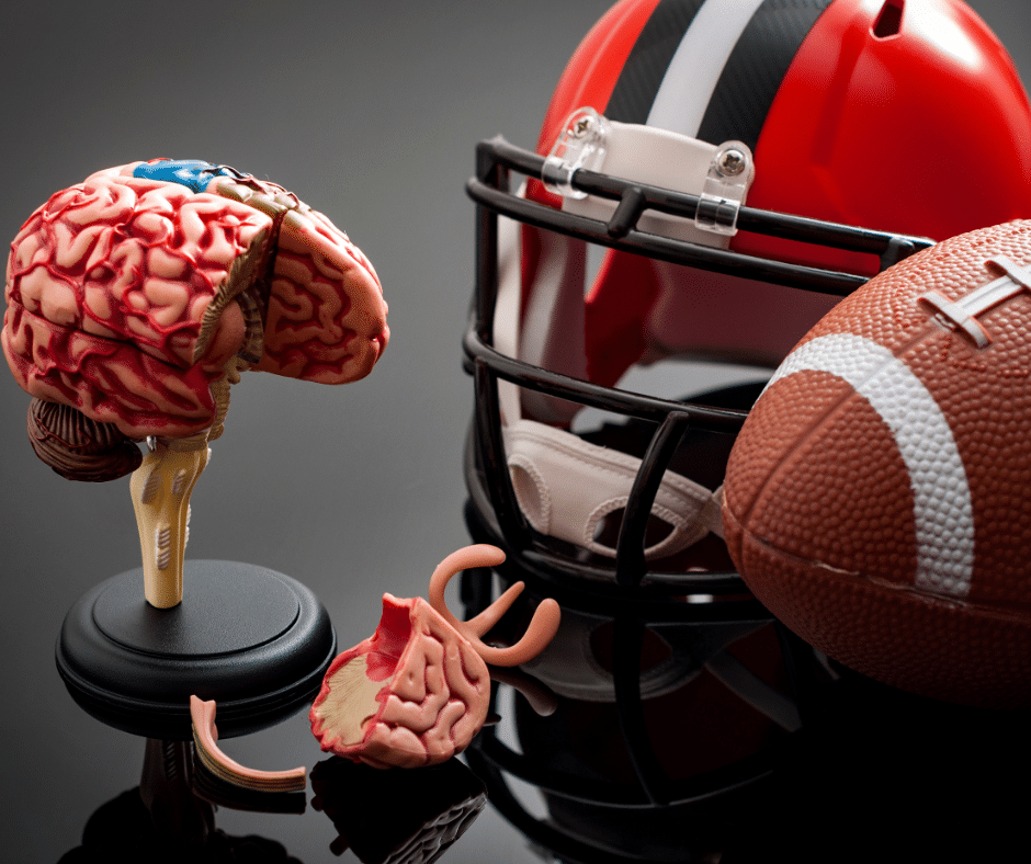 Concussion Symptoms and Treatment